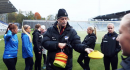 IFK föll tungt i SM för flickor
