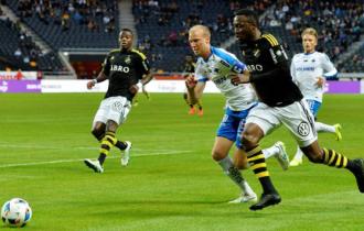 Sjölund missar helgens cupmatch