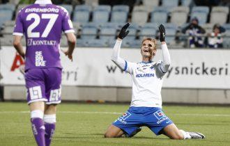 Stabil seger för IFK Norrköping – men räckte inte till stora silvert