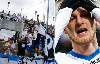 """Bojkottar cupfinalen: """"Supporterfientligt"""""""