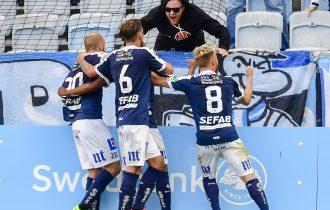 Norrköpings sköna vändning mot MFF