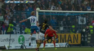Mållöst mellan AIK och IFK Norrköping