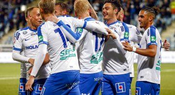 IFK Norrköpings succé – efter hårda kritiken