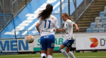 Förslaget: IFK tar över damlaget